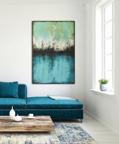 Buy Paintings From Best Selling Artist Ronald Hunter