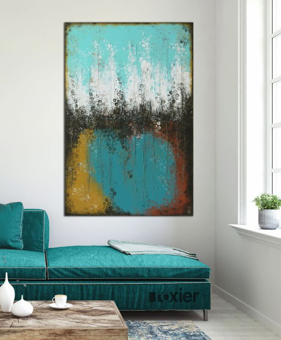 buy large painting