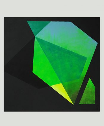 square green painting