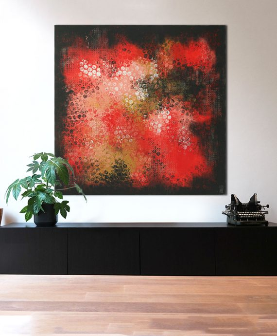 wallart_large_canvas_in_red_black