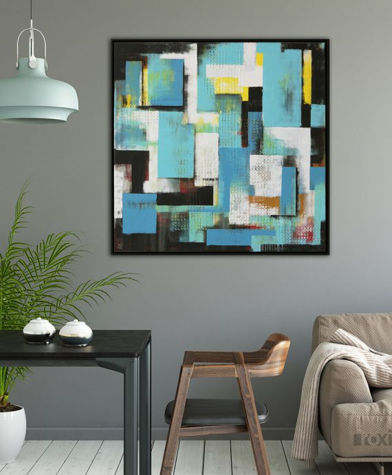 modern painting for sale